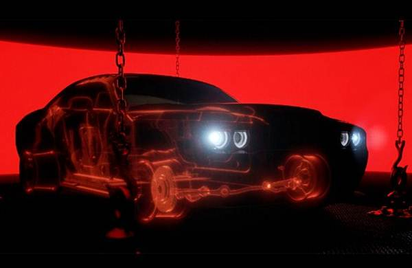 2018 Dodge demon will launch harder than Hellcat