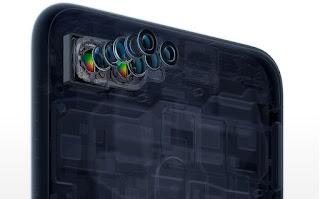 Oppo F9 camera