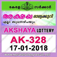 KERALA LOTTERY, kl result yesterday,lottery results, lotteries results, keralalotteries, kerala lottery, keralalotteryresult, kerala   lottery result, kerala lottery result live, kerala lottery results, kerala lottery today, kerala lottery result today, kerala lottery results   today, today kerala lottery result, kerala lottery result 17-01-2018, Akshaya lottery results, kerala lottery result today Akshaya,   Akshaya lottery result, kerala lottery result Akshaya today, kerala lottery Akshaya today result, Akshaya kerala lottery result,   AKSHAYA LOTTERY AK 328 RESULTS 17-01-2018, AKSHAYA LOTTERY AK 328, live AKSHAYA LOTTERY AK-328,   Akshaya lottery, kerala lottery today result Akshaya, AKSHAYA LOTTERY AK-328, today Akshaya lottery result, Akshaya   lottery today result, Akshaya lottery results today, today kerala lottery result Akshaya, kerala lottery results today Akshaya,   Akshaya lottery today, today lottery result Akshaya, Akshaya lottery result today, kerala lottery result live, kerala lottery bumper   result, kerala lottery result yesterday, kerala lottery result today, kerala online lottery results, kerala lottery draw, kerala lottery   results, kerala state lottery today, kerala lottare, keralalotteries com kerala lottery result, lottery today, kerala lottery today draw   result, kerala lottery online purchase, kerala lottery online buy, buy kerala lottery online