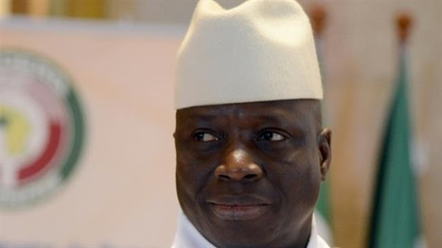 UN Security Council set to vote on backing ECOWAS intervention in Gambia