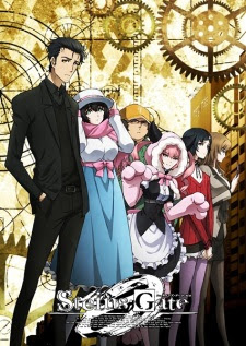 Steins Gate 0 Episode 23 Subtitle Indonesia