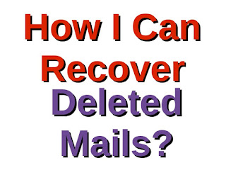 How to recover Permanently deleted mails in Gmail