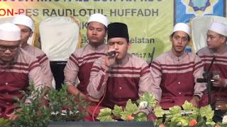 Download Mp3 Rohman Ya Rohman Versi Lantunan Mutiara Pekalongan