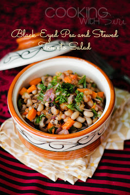 black_eyed pea salad