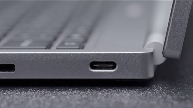 USB 3.2 With 20Gbps Data Transfer Rate Coming to the Best Desktop PCs This Year: Report 2019