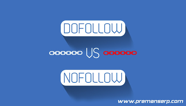 Perdebatan Panjang No Follow dan Do Follow Backlink