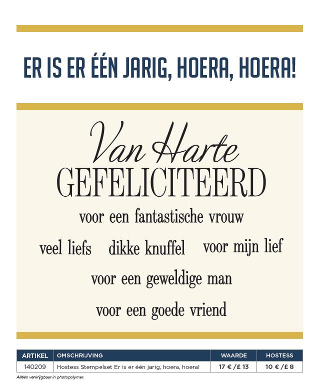 er is een jarig hoera hoera tekst Stampin' Amsterdam: Note cards voor de winnaars van de Facebookquiz er is een jarig hoera hoera tekst
