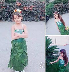 الطفله فريده وائل عاشقه التمثيل بيبى ستار