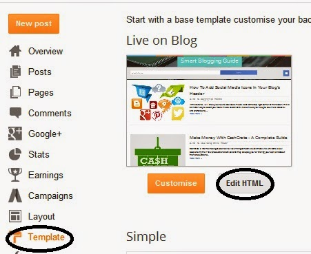 How To Add Popup Email Subscription Widget For Blogger