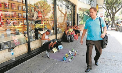 Futuro secretário de Ordem Pública diz que mudará a imagem do Rio de Janeiro