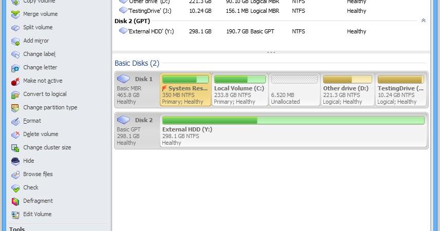 disk free clonong software download pc
