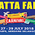MATTA Fair Selangor Carnival 2018 Coming To You This July