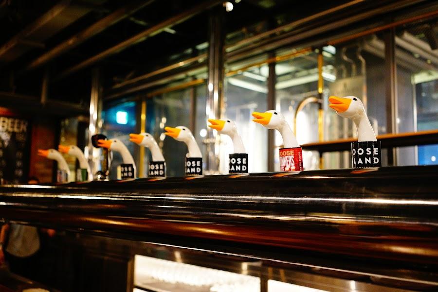 Goose Island Brewery, Gangnam, Seoul