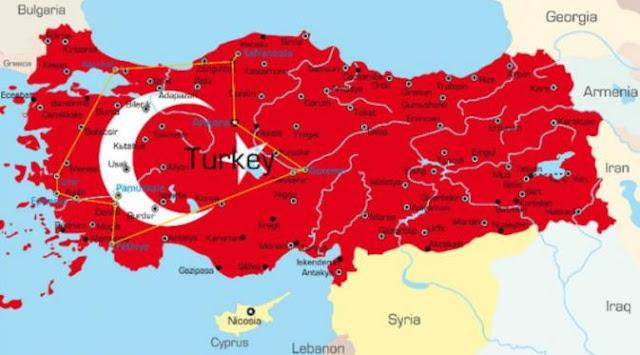 Terapkan Lagi Hukuman Mati, Turki Malah Di Ancam Uni Eropa