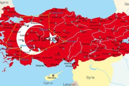 Kembali Menerapkan Hukuman Mati, Turki Di Ancam Uni Eropa