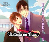 Usotsuki na Shisen