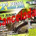 CANCELAMENTO: 2° Pedal Serra Azul em Caçador - SC