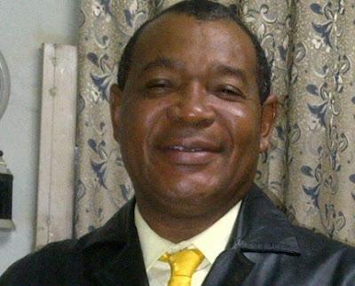 chief gbenga dalley dead
