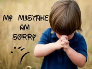 Cara Meminta Maaf Dalam Bahasa Inggris - Daily Speaking #5