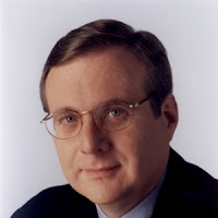 Paull G. Allen dan willian henry biil gates Penemu sekaligus pendiri microsof