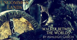 """Walker Between the Worlds"" by Ashleigh Gauch"