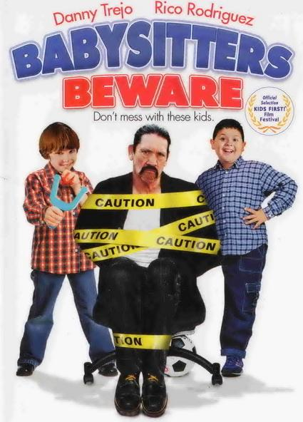 Babysitters Beware DVDRip Español Latino Descargar 1 Link