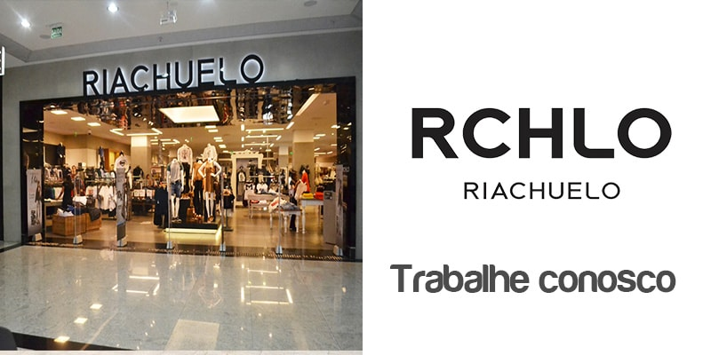 5a4fe1156 Riachuelo abre vaga para Consultor de RH em Fortaleza-CE - Concursos ...
