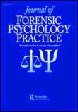 Journal of Forensic Psychology Practice, vol. 13(2) (2013)