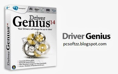Download Driver Genius v14.0.323.6050 with Crack