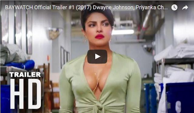 BAYWATCH Official Trailer