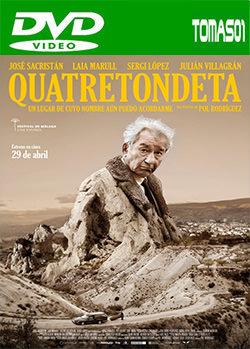 Quatretondeta (2016) DVDRip