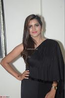 Pavani Reddy in Black Saree Sleeveless Choli ~  Exclusive 39.JPG