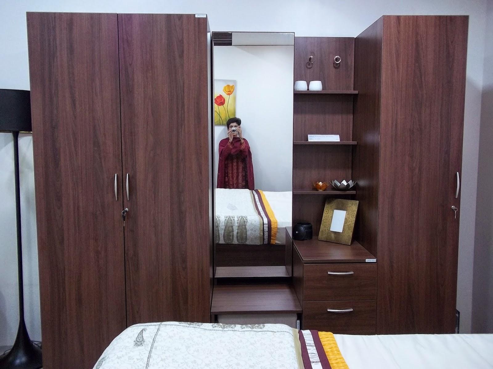 SPIRIT OF MUMBAI: Dream-Home with Godrej Interio