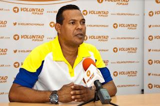 Sebin detuvo al alcalde de Marigüitar, Luis Daniel Cabezas