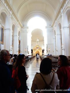santa maria anjos assis guia portugues - Assis de São Francisco
