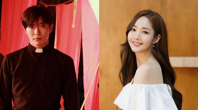 金材昱 朴敏英確定合作tvN新戲《她的私生活》 接檔《觸及真心》後播出 粉紅泡泡即將蔓延整個春天