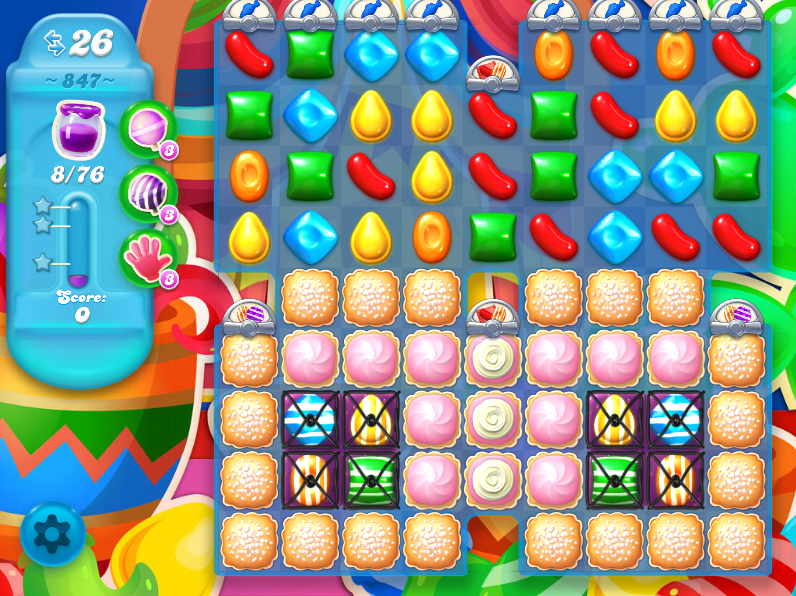 Candy Crush Soda Saga 847