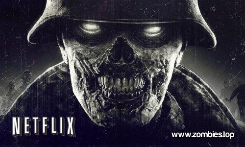 Nueva serie zombie en Netflix