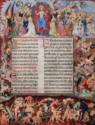 El MNAC presenta: Cataluña 1400. El gótico internacional