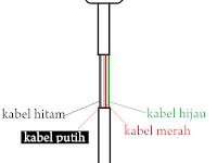 Cara Membuat Kabel DFC Atau USB EDL