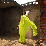 Divya Cute Stills in Nenu Nanna Abadham Telugu Movie