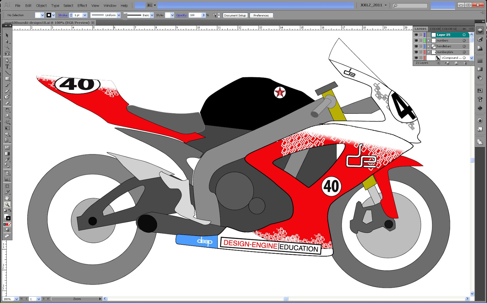 Race Engine Design Software