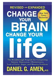change your brain change your life cover