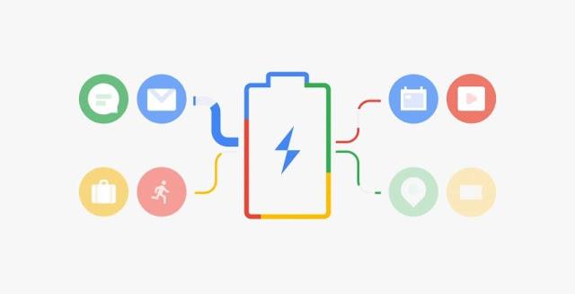 android-p-adaptative-battery