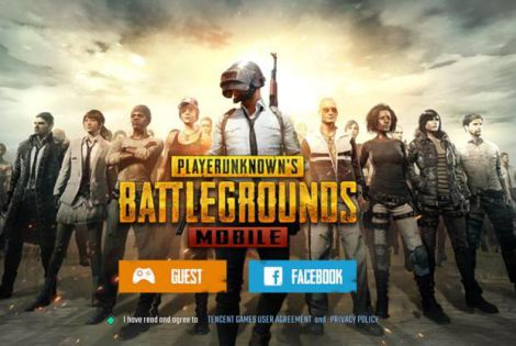 Download PUBG Mobile Game For PC