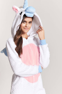 unicorn onesie forever 21 south beach