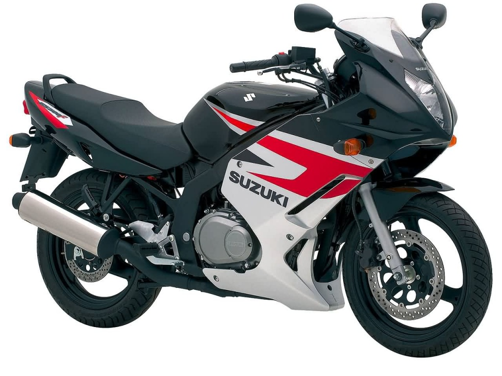 Suzuki Pe 500: Motorcycles Catalog With Specifications