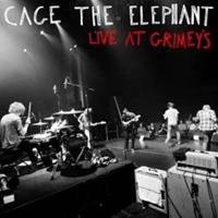 [2010] - Live At Grimey's [EP]