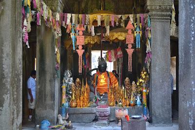 ruangan Bhapuon di Angkor Wat