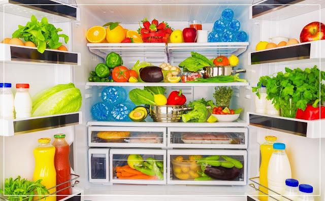 Keluarkannya Sekarang, 12 Makanan Ini Tidak Sepatutnya Berada Di Dalam Peti Sejuk Anda